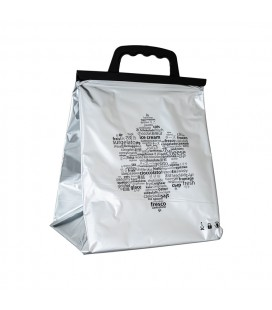 100 Sacs isothermes Lunch Bag 15L