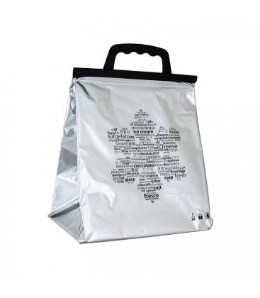 100 Sacs isothermes Lunch Bag 15L