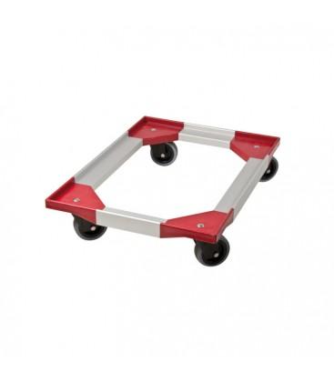 Chariot roulant 60x40 cm