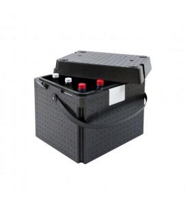 Conteneur isotherme rigide Box 31L GN1/2