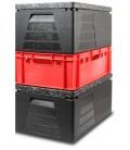 Conteneur isotherme rigide 42 litres