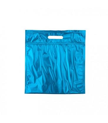 250 sacs isothermes de 8 litres bleu